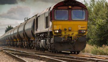 Transporte de sucata para usinas siderúrgicas