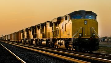 Ar-condicionado de locomotivas DPG: saiba quais são os prazos indicados para a manutenção