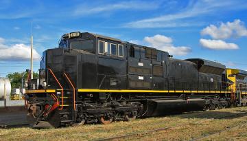 Setor ferroviário: tecnologia de ponta a favor do transporte