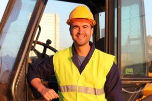 A importância do bem-estar do operador de equipamentos móveis